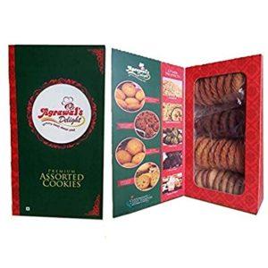 Delight Assorted Cookies