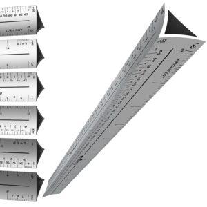 Equilibrium Architects Scale