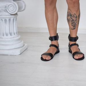 gladiator-men-sandals