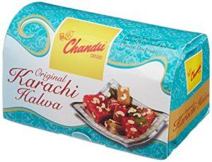 Halwa Diwali Sweets