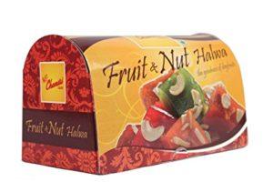 Halwai Fruit and Nut Halwa
