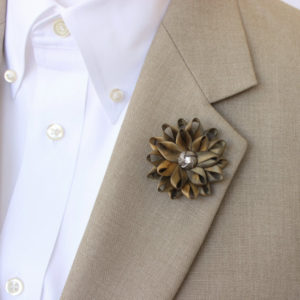 mens-flower-lapel-pin