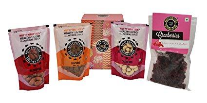 Nutty Gritties Gourmet Gift Pack