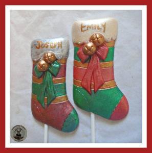 personalized-stockings-chocolates