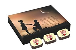 Printed Candies for Valentines gifts