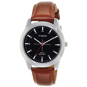 Quilting Leather Watch