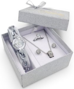 silver-watch-and-jewellery-set