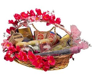 Special Dry Fruits Gift Basket