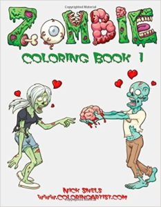 zombie-coloring-book
