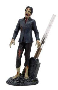 Zombie Figurine Pen Holder