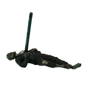 zombie-lying-down-statue-figurine-with-pencil-holder