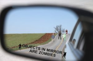 zombie-mirror-decal-funny-sticker