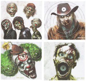 zombie-target