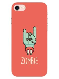 Zombies Case For iPhone