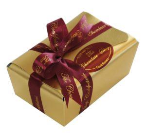 Gluten-free chocolates