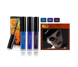 lip tint zombie