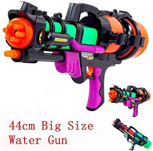 Water wars water pistol game