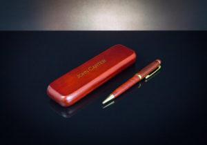 A pen set