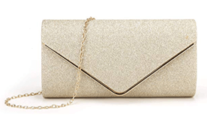 Clutch bag - Valentines Day gifts for her