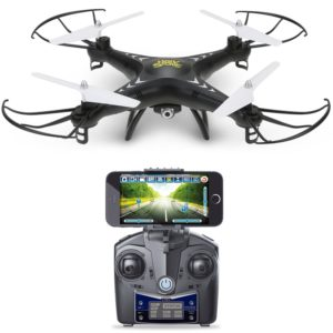 Drone_Valentines day gifts for him