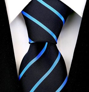 Formal Tie - Valentines day gifts for him