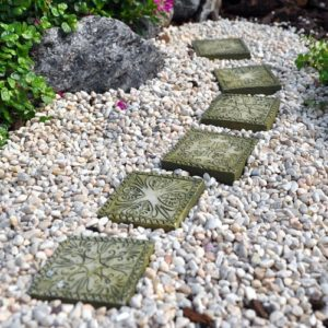 Stepping Stones for your grandma