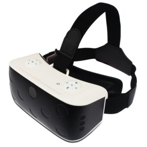 Virtual reality glass