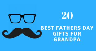 20 Best Fathers Day Gifts for Grandpa