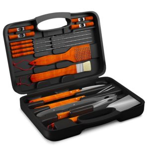 Barbeque Grill Accessories Tool Set