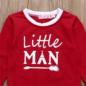 Christmas Pyjamas Set Kids Mums Dads Xmas Gift
