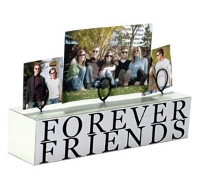 Friends Forever Picture Holder
