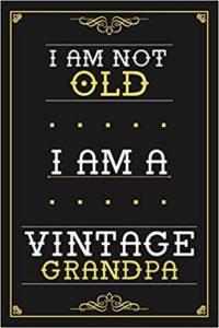 Journal for Grandpa
