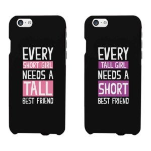 Matching Friends Phone Cases