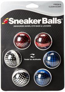 Sneaker Balls air freshener