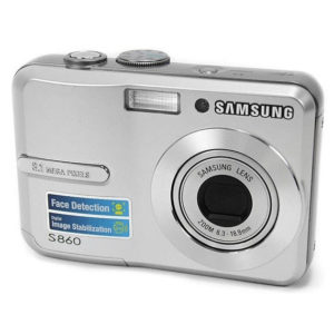 Stunning Camera