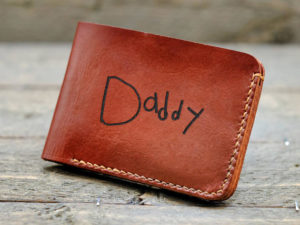 Thin Mens Wallet