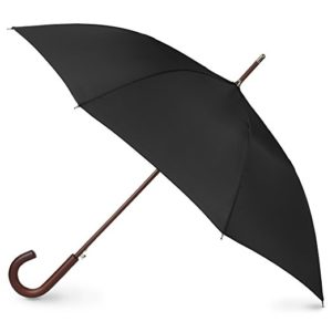 Umbrella for the elderly