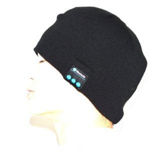 A Bluetooth beanie cap