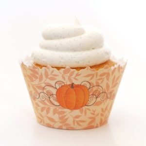 Cupcake Wrapper for decoration