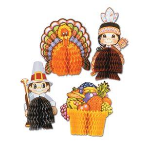 Thanksgiving Playmates