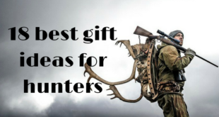 gift ideas for hunters