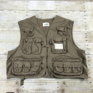 Men's hunting vest