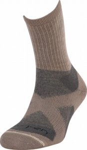 Men's tri-layer hiker socks