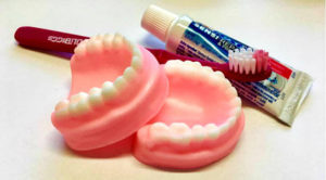 Denture Soap Set