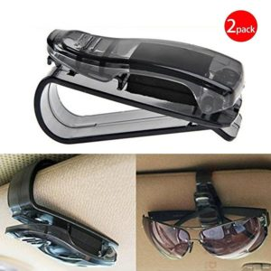 Eyeglasses Clip Car Holder
