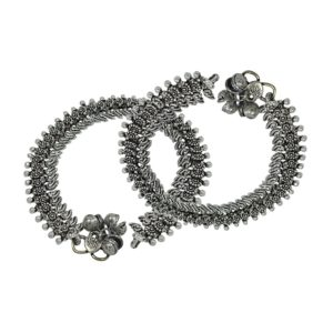 German Silver Anklets