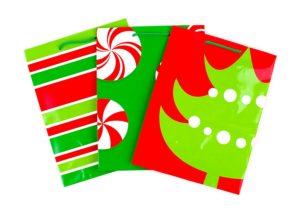 Hallmark Christmas Gift Bags