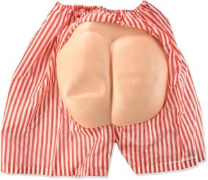 Men's Bum Shorts