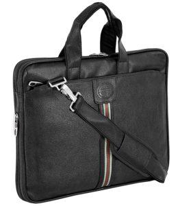 Traveler's file Bag