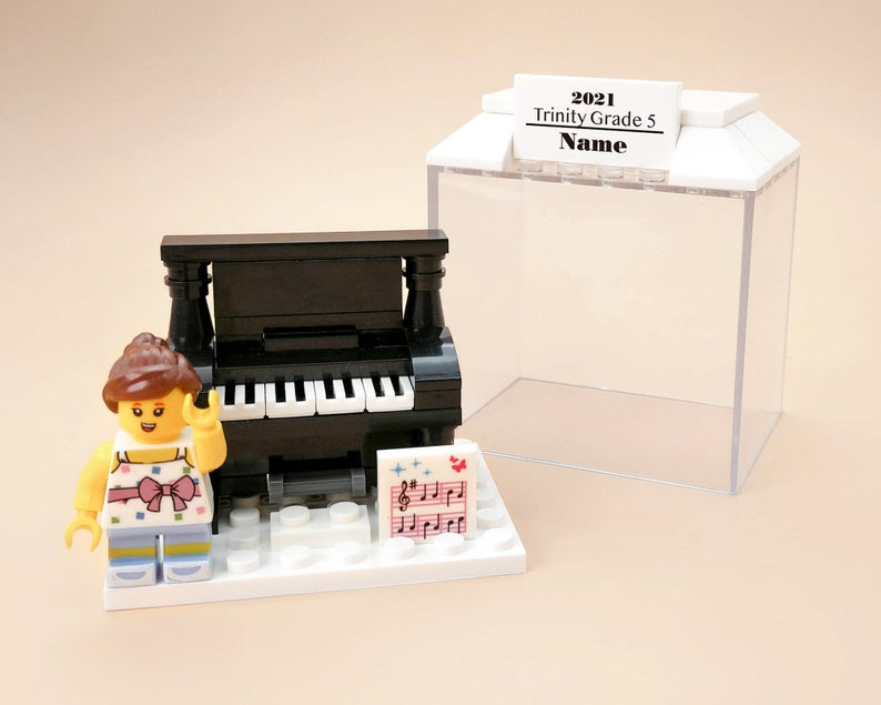 Lego Piano